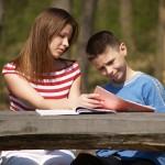 Test personalidad niños