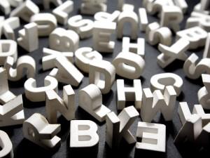 Test psicotécnico series de letras