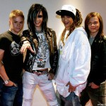 Test Tokio Hotel