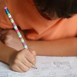 Test ortografía niños