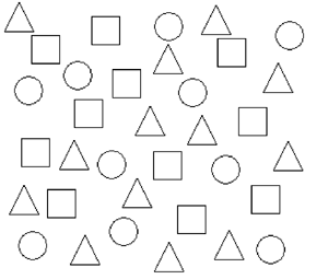 Test de matemáticas para niños