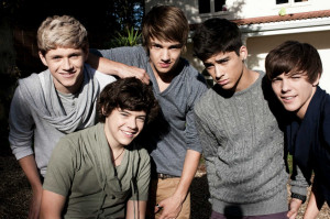 Test One Direction