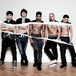 Test de The Wanted