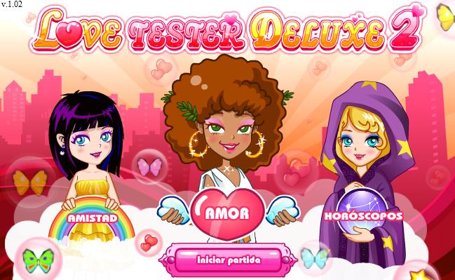 Juegos Test De Compatibilidad En El Amor Test Y Cuestionarios