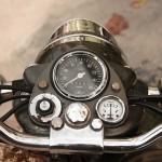 Test DGT para el carnet de moto