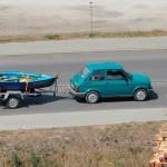 Test DGT para conducir remolques