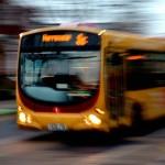 Test DGT para autobús