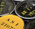 Test ADR de radiactivas