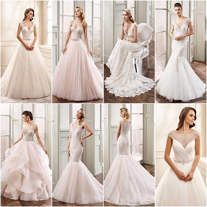 cómo sera tu vestido de novia | qué vestido de novia va contigo