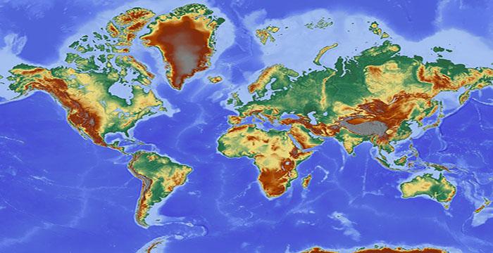Test de capitales del mundo  Tests de Geografa