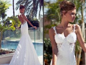 Cual es tu vestido de novia ideal test