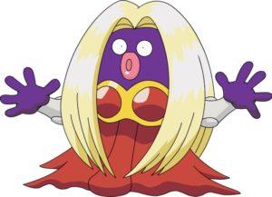 Jynx Pokemon