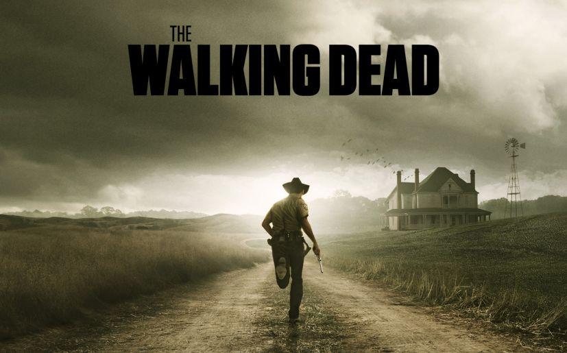 Resultado de imagen para the walking dead