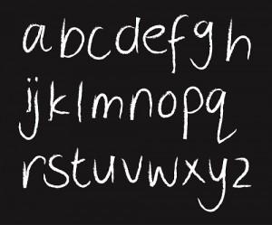 Test ortografía