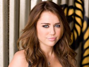 Miley Cyrus test